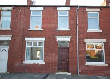 Thumbnail 3 bed terraced house to rent in Crossland Road, Blackpool
