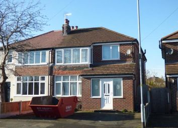 Thumbnail 3 bed semi-detached house for sale in Windmill Lane, Penketh, Warrington, Cheshire
