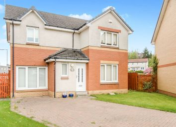 Thumbnail 4 bed detached house for sale in Newtyle Drive, Crookston, Glasgow
