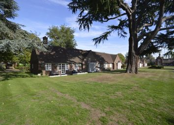 Thumbnail 1 bed bungalow for sale in Salters Gardens Church Road, Watford