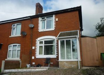 Thumbnail 3 bed semi-detached house to rent in Bullfinch Drive, Bury