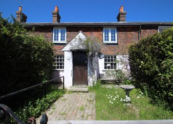 2 bed terraced house for sale in East Street, Mayfield TN20