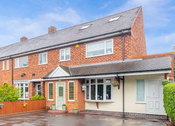 4 bed end terrace house for sale in Stratford Road, Shirley, Solihull B90