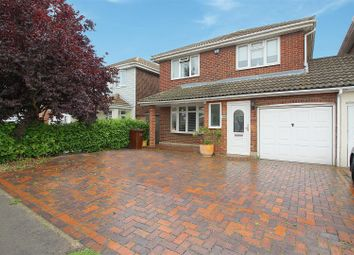 5 bed link-detached house for sale in Furtherwick Road, Canvey Island SS8