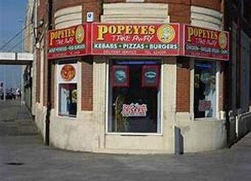 Thumbnail Restaurant/cafe for sale in Popeye's, Blackpool