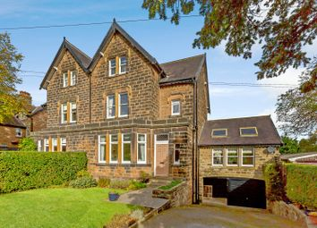 Thumbnail 5 bed property for sale in Kent Road, Harrogate, North Yorkshire