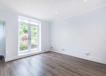 Thumbnail 1 bed flat to rent in St Helens Gardens, North Kensington