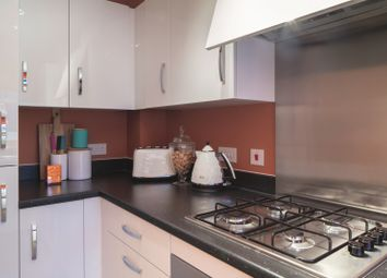 Thumbnail 1 bedroom flat for sale in Bromley Road Kingsway, Quedgeley, Gloucester