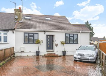 Boundary Road, Sidcup DA15. 3 bed bungalow for sale