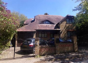 Thumbnail 5 bed detached house for sale in Stacey Drive, Langdon Hills, Basildon