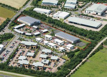 Thumbnail Warehouse to let in Infinity Park, Monkton Business Park South, Blue Sky Way, Hebburn, South Tyneside, UK