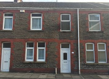 Thumbnail 3 bed terraced house to rent in Velindre Street, Port Talbot, Neath Port Talbot.