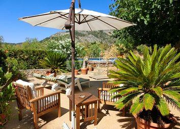 Thumbnail 4 bed country house for sale in Diseminados 17 Poligono 7 07110, Bunyola, Islas Baleares
