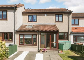 Thumbnail 3 bedroom terraced house for sale in Ferryfield, Edinburgh