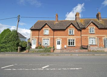 Thumbnail 2 bed cottage for sale in Broadway, Woodbury, Exeter