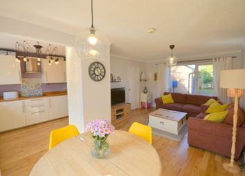 Thumbnail 3 bed semi-detached house for sale in Peace Close, Roselands, Northampton