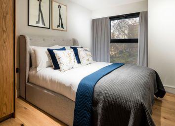 Newhams Yard, 151-153 Tower Bridge Road, Southwark SE1. 2 bed flat for sale