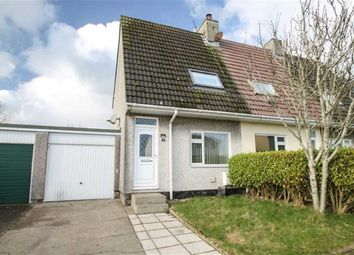 Thumbnail 2 bed end terrace house for sale in Cronk Avenue, Onchan, Isle Of Man
