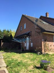Thumbnail 1 bedroom property for sale in Westerham Walk, Calne