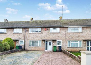 Thumbnail 3 bedroom terraced house for sale in Countisbury Avenue, Llanrumney, Cardiff