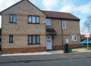 Thumbnail 3 bed semi-detached house to rent in Abbeymead, Gloucester
