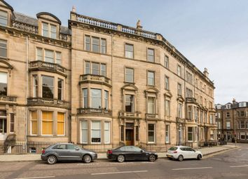 Thumbnail 3 bed flat for sale in 3/3 Eglinton Crescent, West End