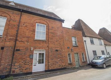 Thumbnail 3 bed terraced house for sale in Charlotte Terrace, King Street, Odiham