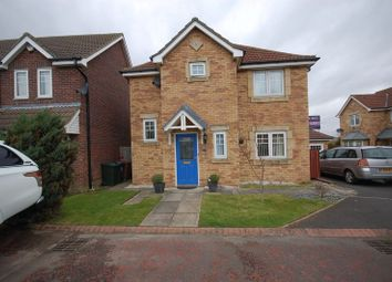 Thumbnail 3 bedroom detached house for sale in Forest Gate, Palmersville, Newcastle Upon Tyne