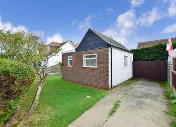 Thumbnail 1 bedroom bungalow for sale in Alvis Avenue, Herne Bay, Kent