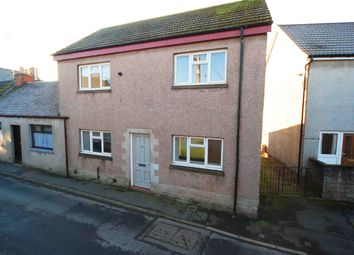 Thumbnail 2 bed semi-detached house for sale in Causewayend, Coupar Angus
