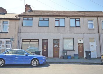 Thumbnail 1 bed flat for sale in Superbly Renovated Apartment, Conway Road, Newport