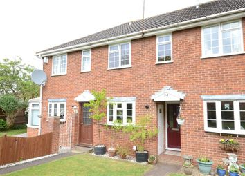 Thumbnail 2 bedroom terraced house for sale in Daventry Court, Bracknell, Berkshire