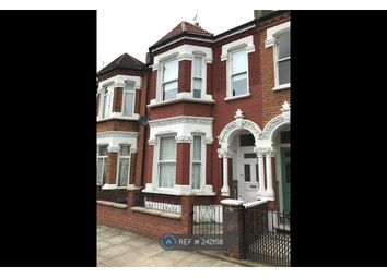 Thumbnail 3 bed terraced house to rent in Quarry Road, London