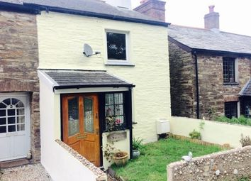 Thumbnail 2 bed cottage to rent in Crestbourne Terrace, Dobwalls, Liskeard