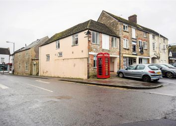 Thumbnail 2 bed property for sale in Cross Hayes, Malmesbury