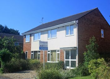 Thumbnail 3 bed semi-detached house to rent in Queensway, Taunton