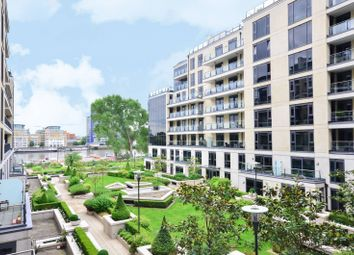Thumbnail 2 bed flat for sale in Imperial Wharf, Sands End