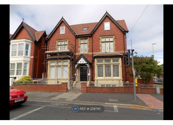 Thumbnail 2 bed flat to rent in Park Court, Blackpool