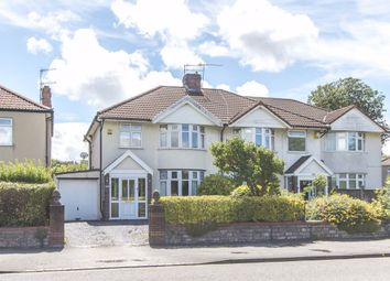 3 bed semi-detached house for sale in Southmead Road, Filton Park, Bristol BS34