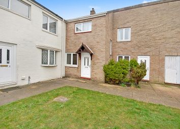 Thumbnail 3 bedroom terraced house for sale in St. Johns Way, Thetford