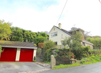 Thumbnail 4 bedroom detached house for sale in Lowertown, Helston