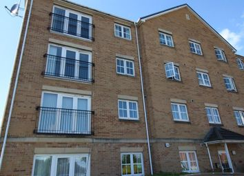 Thumbnail 2 bed flat for sale in Sword Hill, Caerphilly