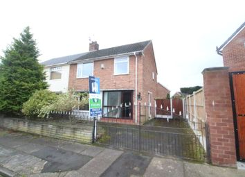 Thumbnail 3 bed semi-detached house for sale in Hurst Park Drive, Liverpool, Merseyside