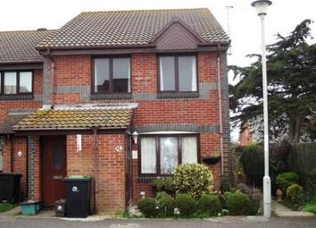 Thumbnail 1 bed flat to rent in The Bindells, Chickerell, Weymouth