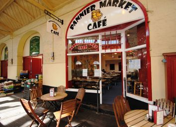 Thumbnail Restaurant/cafe to let in Market Street, Barnstaple