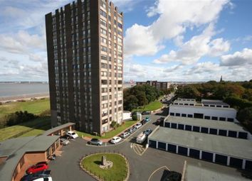 Thumbnail 2 bed flat for sale in The Cliff, New Brighton