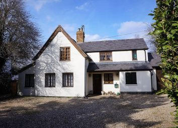 Thumbnail 4 bed property for sale in Clifton-Upon-Dunsmore, Rugby