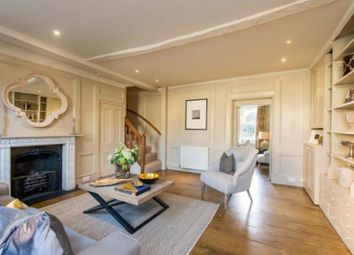 Thumbnail 4 bedroom terraced house for sale in Southwood Lane, Highgate Village, London