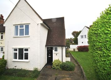 Thumbnail 3 bedroom end terrace house to rent in Westbury Place, Letchworth Garden City