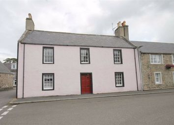 Thumbnail 3 bedroom town house for sale in The Square, Fochabers